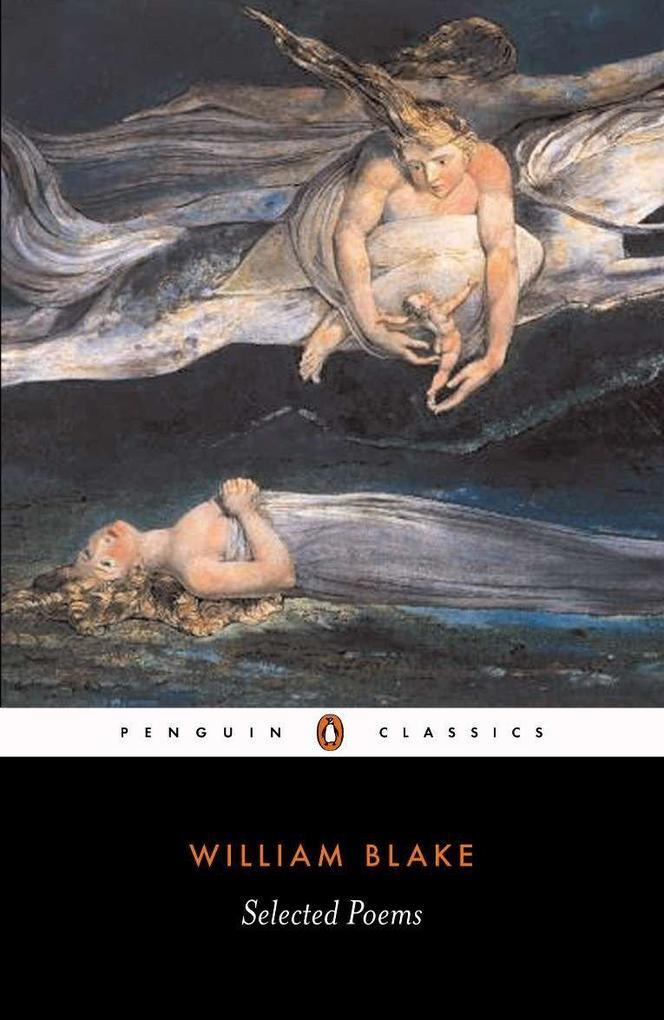 Selected Poems: Blake als Taschenbuch