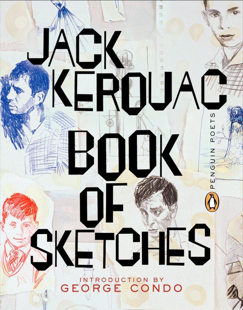 Book of Sketches: 1952-57 als Taschenbuch