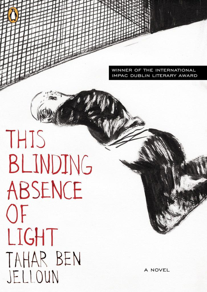 This Blinding Absence of Light als Buch