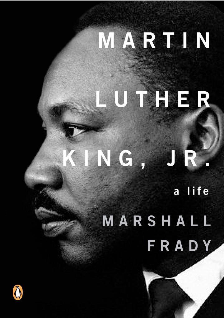 Martin Luther King, Jr.: A Life als Taschenbuch