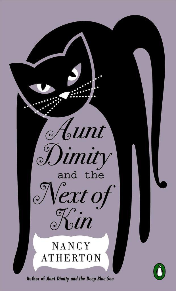 Aunt Dimity and the Next of Kin als Taschenbuch