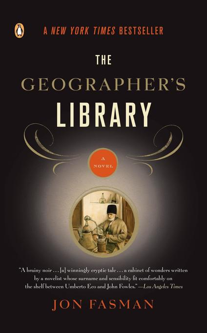 The Geographer's Library als Buch