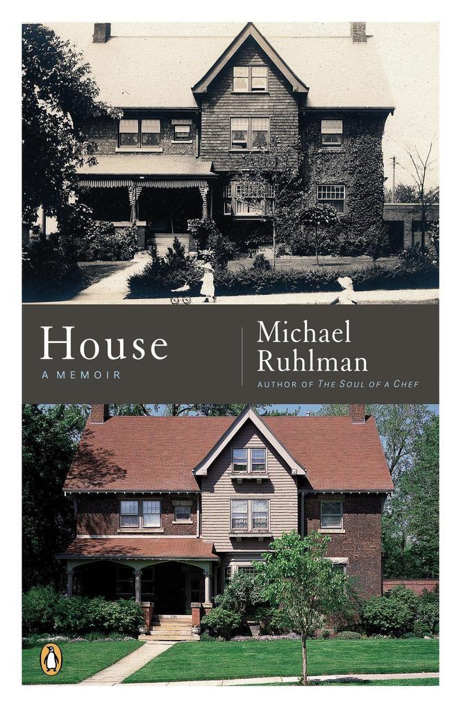 House: A Memoir als Taschenbuch
