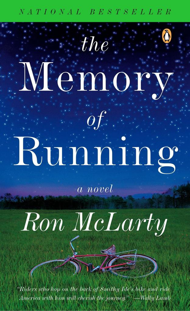 The Memory of Running als Buch