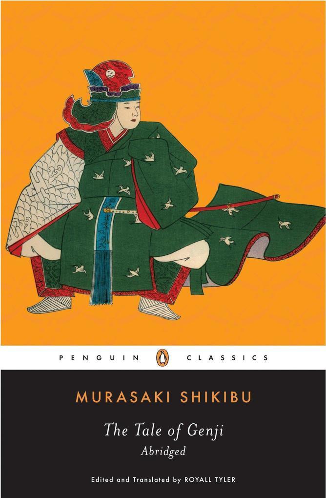 The Tale of Genji als Taschenbuch
