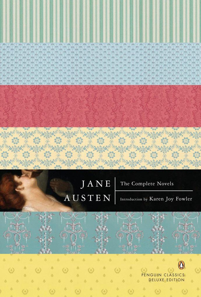 The Complete Novels: (penguin Classics Deluxe Edition) als Taschenbuch