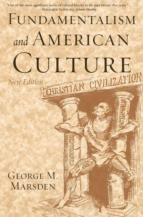 Fundamentalism and American Culture als Taschenbuch