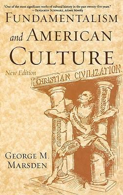 Fundamentalism and American Culture, 2nd Edition als Buch