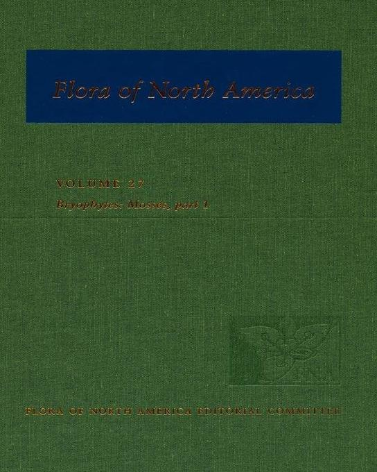 Flora of North America: North of Mexico: Magnoliophyta: Asteridae, Part 6: Asteraceae, Part 1 als Buch
