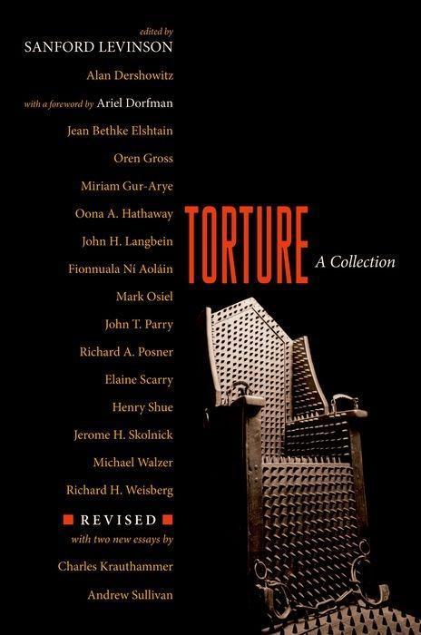 Torture: A Collection als Taschenbuch