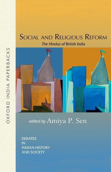 Social and Religious Reform als Taschenbuch