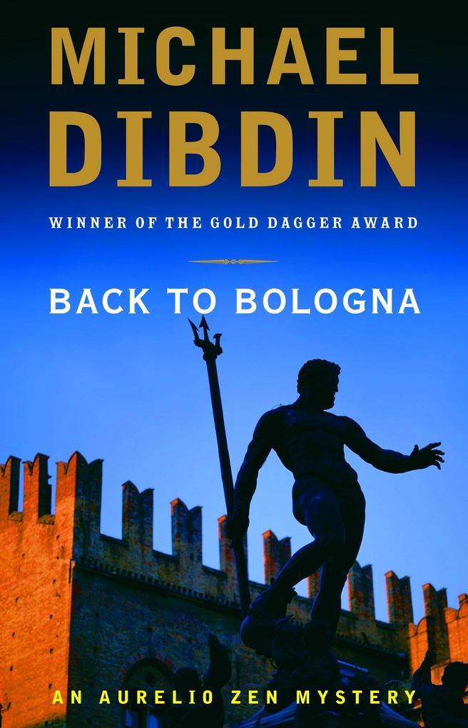 Back to Bologna als Taschenbuch