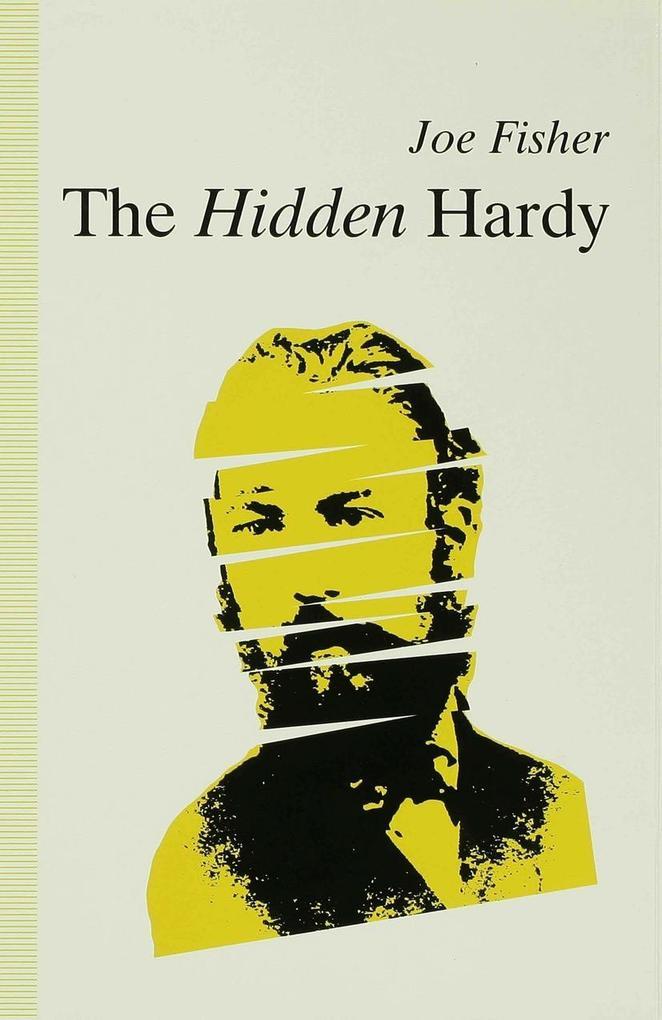 The Hidden Hardy als Buch