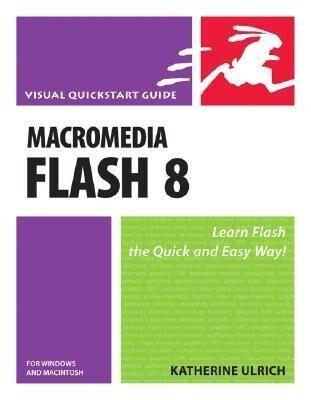 Macromedia Flash 8 for Windows and Macintosh als Taschenbuch