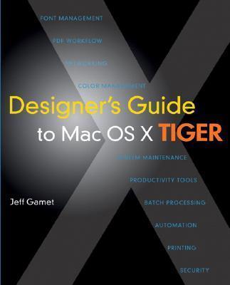 DESIGNERS GT MAC OS X TIGER als Buch