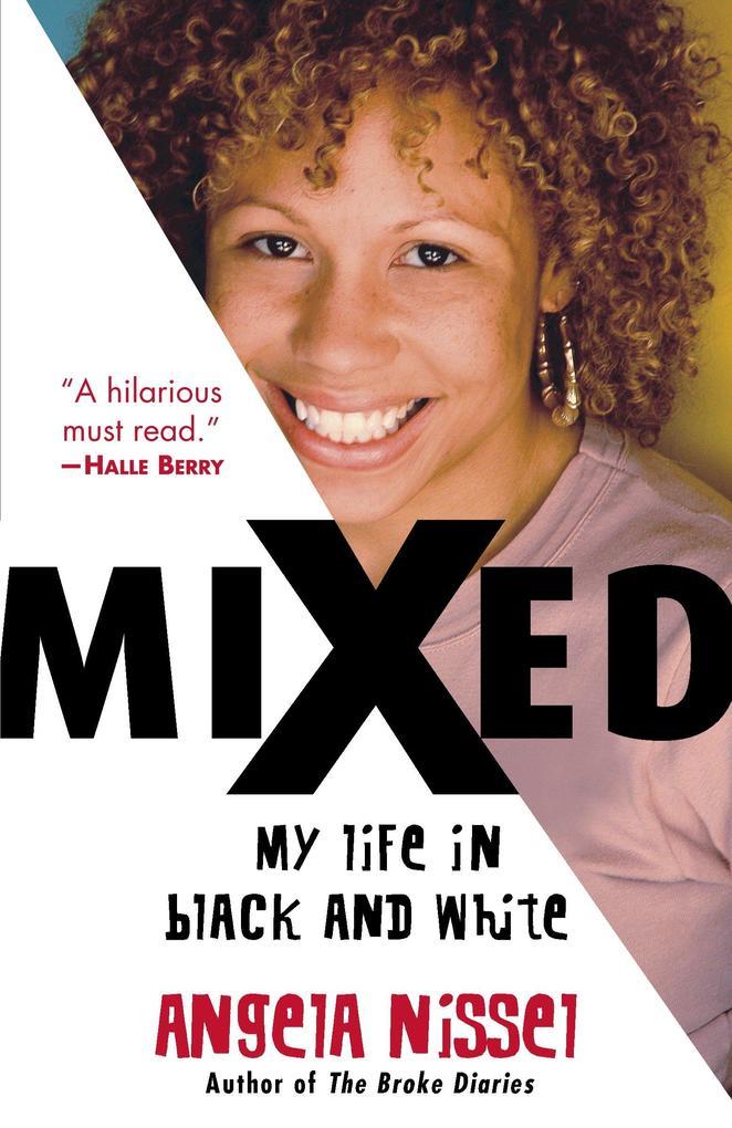 Mixed: My Life in Black and White als Taschenbuch