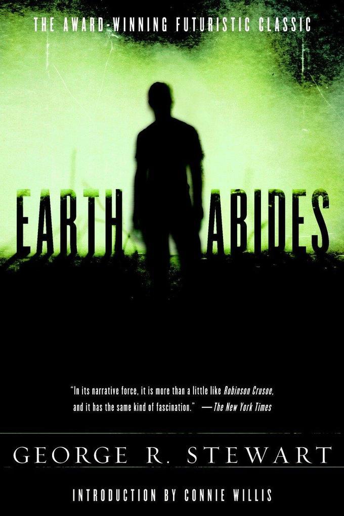 Earth Abides als Taschenbuch