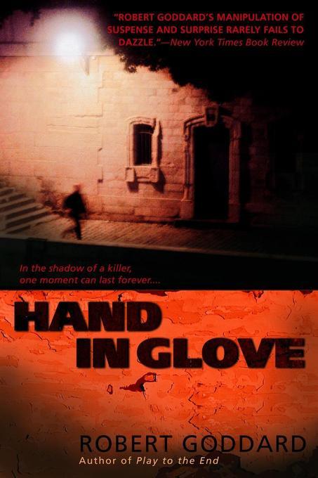 Hand in Glove als Taschenbuch