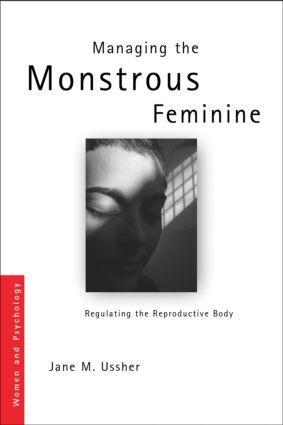 Managing the Monstrous Feminine als Taschenbuch