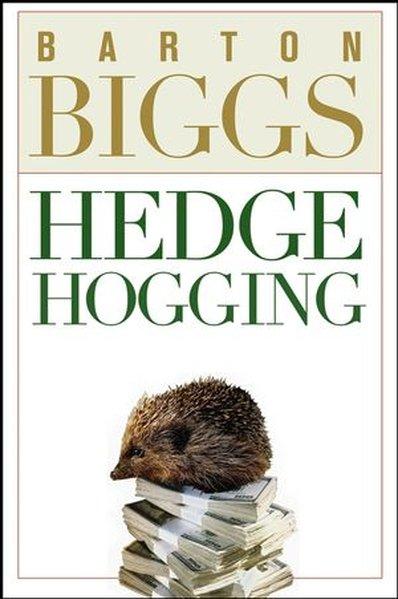 Hedgehogging als Buch