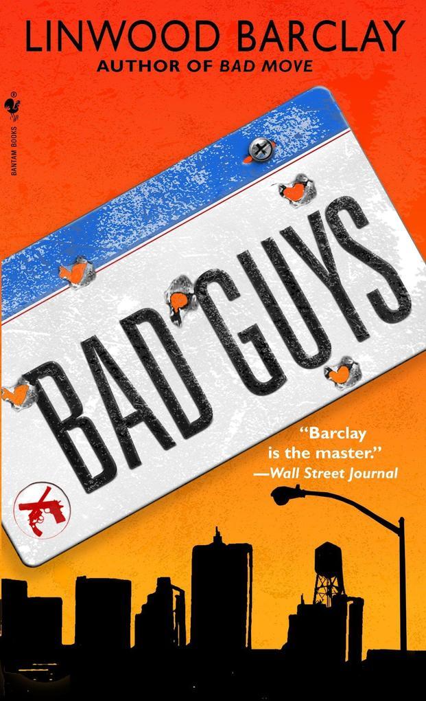 Bad Guys als Taschenbuch