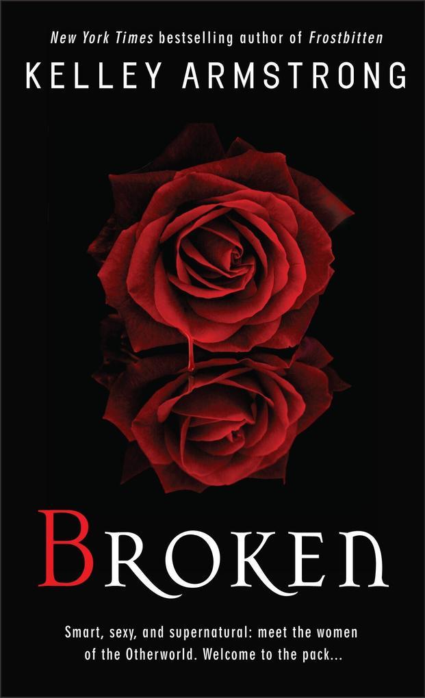 Broken als Taschenbuch
