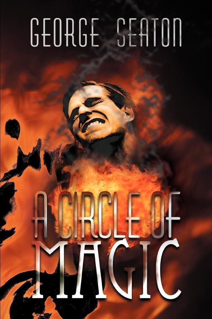 A Circle of Magic als Taschenbuch