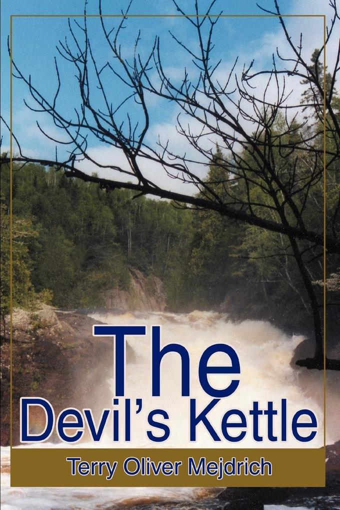 The Devil's Kettle als Buch