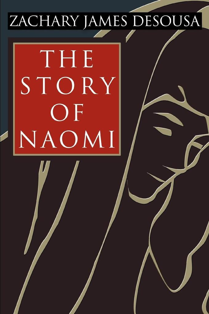 The Story of Naomi als Buch