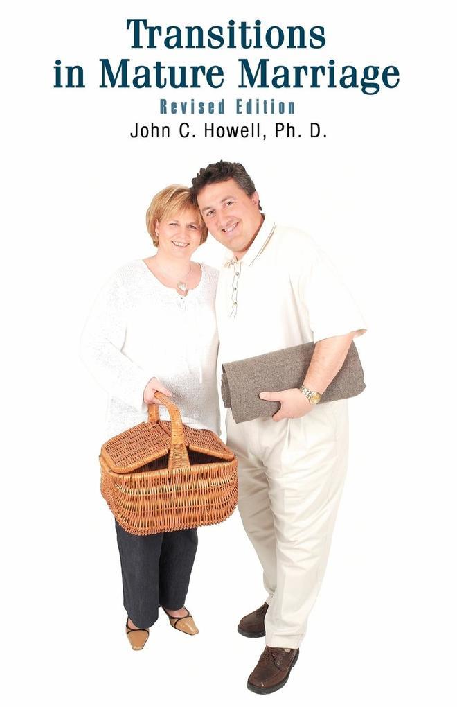 Transitions in Mature Marriage als Taschenbuch
