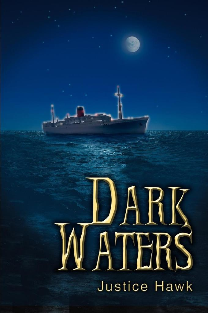 Dark Waters als Buch