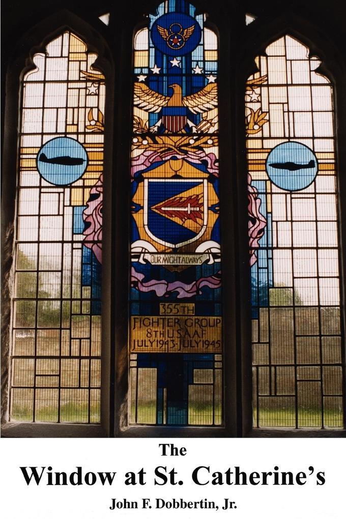 The Window at St. Catherine's als Taschenbuch