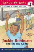 Jackie Robinson and the Big Game als Taschenbuch