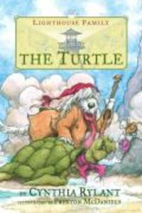 The Turtle als Taschenbuch
