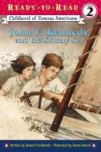 John F. Kennedy and the Stormy Sea als Taschenbuch