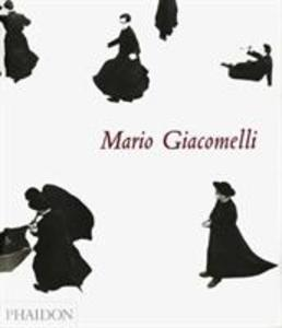Mario Giacomelli als Buch