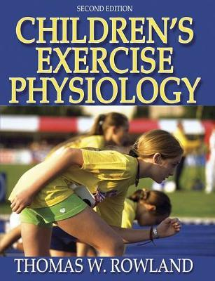 Children's Exercise Physiology als Buch
