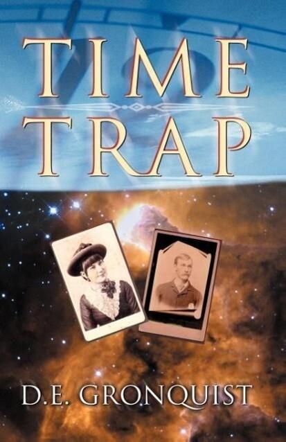 Time Trap als Taschenbuch