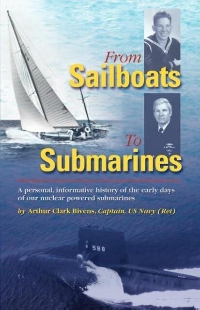 From Sailboats to Submarines als Taschenbuch