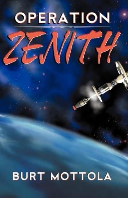 Operation Zenith als Taschenbuch