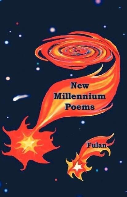 The New Millennium Poems (Second Edition) als Taschenbuch