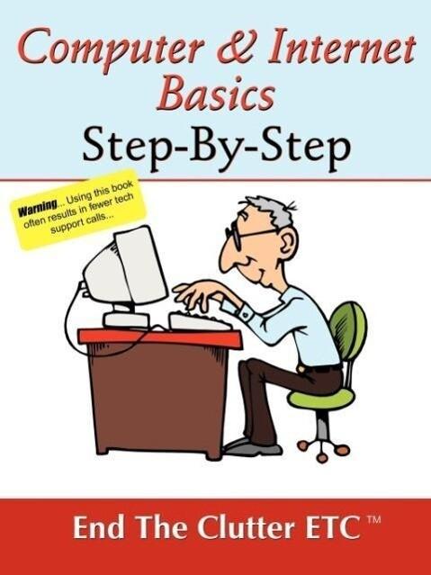 Computer & Internet Basics Step-by-Step als Taschenbuch