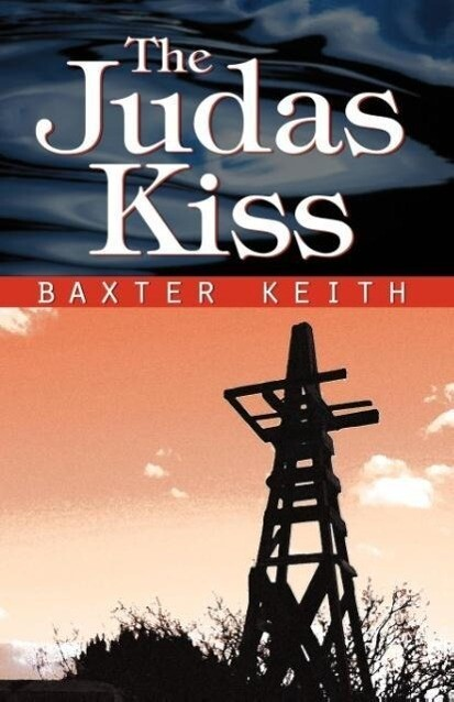 The Judas Kiss als Taschenbuch