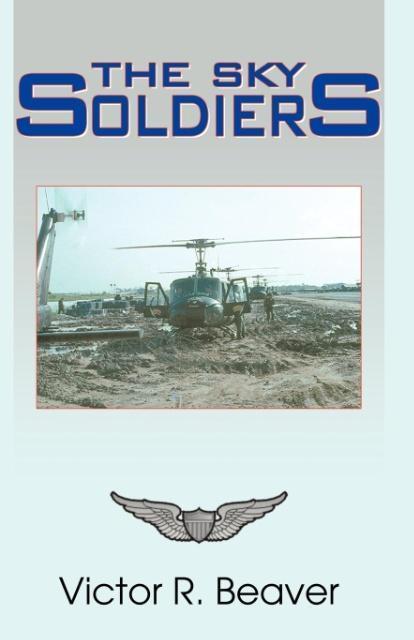 The Sky Soldiers als Taschenbuch