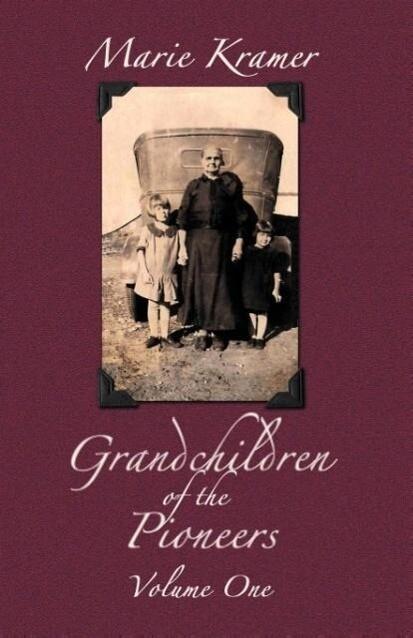 Grandchildren of the Pioneers als Taschenbuch