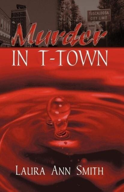Murder in T-Town als Taschenbuch