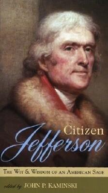 Citizen Jefferson als Taschenbuch