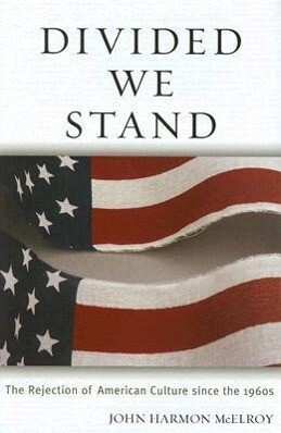 Divided We Stand: The Rejection of American Culture Since the 1960's als Buch