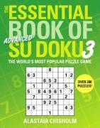 The Essential Book of Su Doku, Volume 3: Advanced: The World's Most Popular Puzzle Game als Taschenbuch