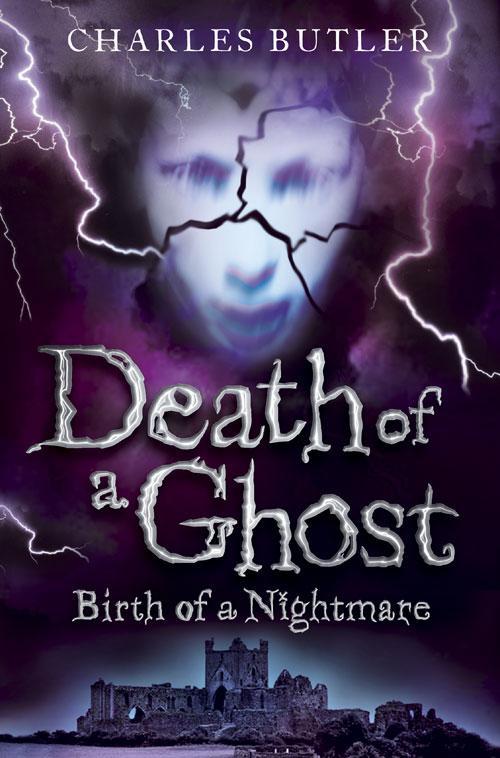 Death of a Ghost als Taschenbuch